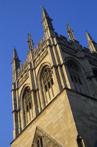 Merton Collage, Oxford UK