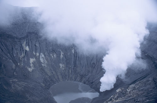 Bromo Volcano, Bromo Java