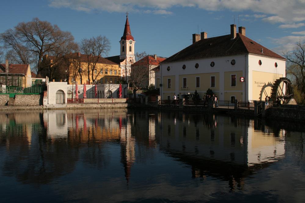 Tapolca, Balaton, HungaryDSCN0169