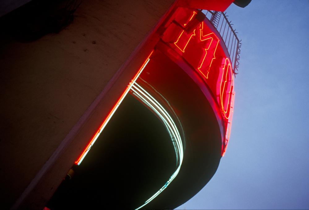Moulin Rouge Paris France