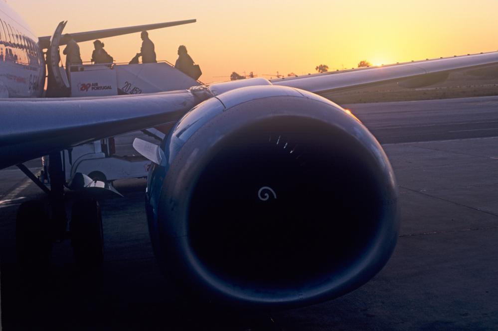 Go! jet Lisbon Portugal